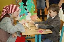 Zápisy do prvních tříd v Klatovech