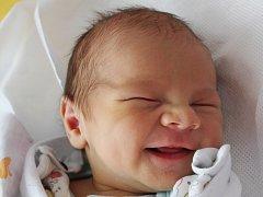 Oliver Čech z Klatov (3680 g, 50 cm) se narodil v klatovské porodnici 27. února ve 23.44 hodin. Rodiče Lucie a Robert věděli dopředu, že jejich druhorozeným potomkem bude chlapeček. Doma se už na mladšího brášku těší Ondrášek (2,5).