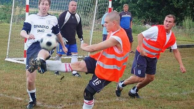 Řepoň Cup 2010