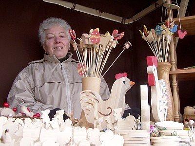 Velikonoční trh