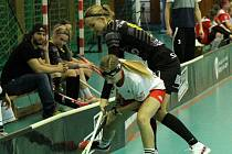 Klatovské ženy získaly na úvod tři body.