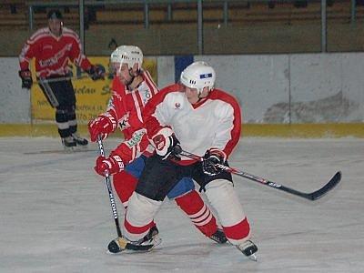 Okresní hokejový přebor mužů Bohemia Lion Cup 2007/2008