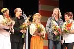 Divadlo v Klatovech slaví 50 let