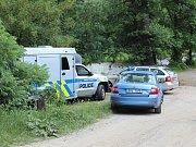 V Otavě v Sušici se utopil muž z nedaleké obce.