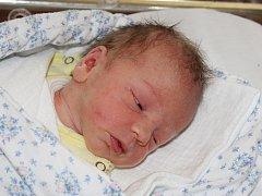 Adam Kumbera z Klatov (3140 g, 50 cm) se narodil v klatovské porodnici 3. října ve 4.06 hodin. Rodiče Denisa a Pavel přivítali očekávaného syna na světě společně. Na brášku doma čeká Pavel (6) a Štěpán (4).