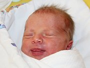 Izabela Šallai z Nýrska (2860 g, 49 cm) se narodila v klatovské porodnici 5. dubna ve 14.05 hodin. Rodiče Kateřina a Zoltán přivítali očekávanou dceru na světě společně. Na sestřičku se těší Zoltán (3).