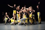 Děti z DDM v Klatovech se představily v divadle.