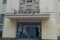 Divadlo v Klatovech. Ilustrační foto.