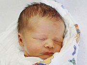 Petr Javorský z Újezdce u Mochtína (2880 g, 49 cm) se narodil v klatovské porodnici 20. července ve 21.35 hodin. Rodiče Jitka a Petr věděli, že Eliška (8) bude mít brášku.