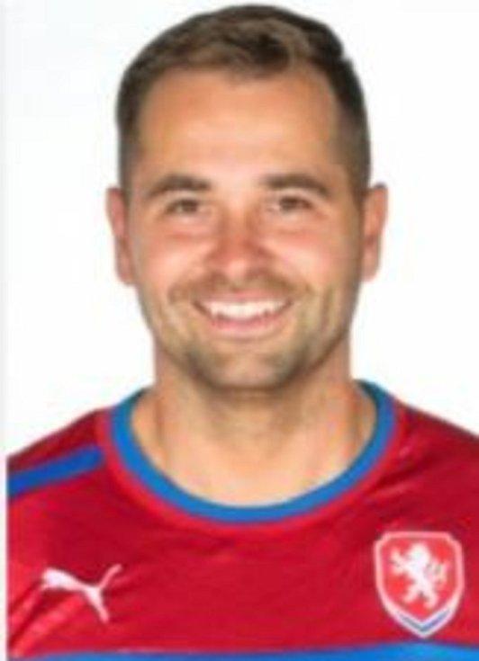 David Gajdušek - člen VV.