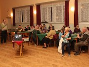Přednáška o historii i současnosti regionálního pivovarnictví v Bolešinech