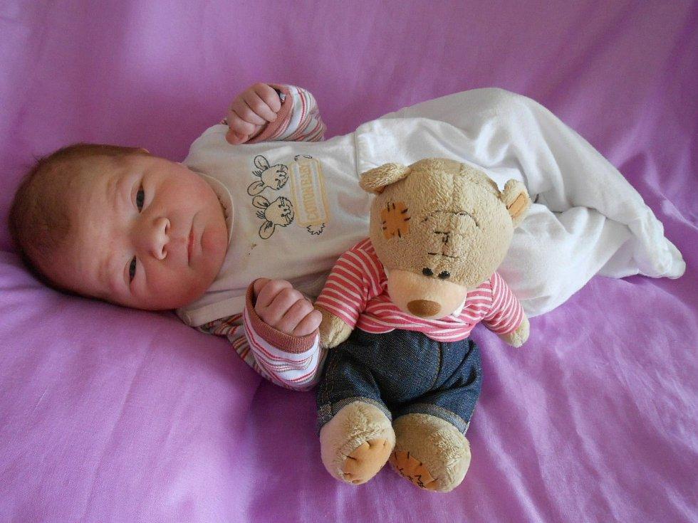 Rozálie S. se narodila v Domažlické nemocnici 3. června 2021. Při narození vážila 4100 gramů a měřila 53 centimetrů.
