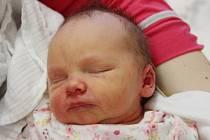 Sofie Stonavská ze Sušice (2550 g) se narodila v klatovské porodnici 23. března v 10.23 hodin. Rodiče Michaela a Dalibor věděli, že jejich prvorozené dítě bude dcera.