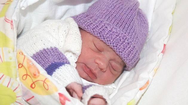 Rudolf Janov z Klatov se narodil v klatovské porodnici 15. prosince v 10.56 hodin. Vážil 3250 gramů a měřil 49 cm. Rodiče Marie a Rudolf věděli dopředu, že jejich prvorozené miminko bude chlapeček.