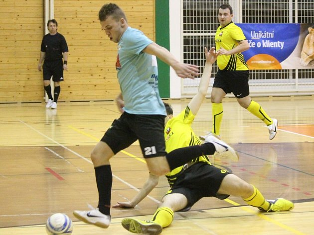 KAPITOL Liga, 1. turnaj.