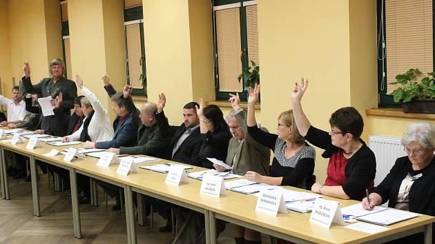 Usnesen z 10. jednn Rady msta Kapersk Hory dne 13. 2