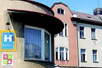 Nemocnice Klatovy