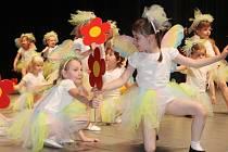 Ve víru tance v Klatovech 2013