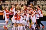 V Praze startuje největší florbalový turnaj. Do boje jdou i Klatovy.