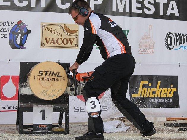 Czech Cup města Sušice 2013