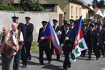 Oslavy 100 let SDH Olšany.
