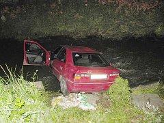 Nehoda u Švihova