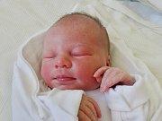 Kristýna Pícková z Myslíva (3800 g, 52 cm) se narodila v plzeňské porodnici U Mulačů 8. června v 5.25 hodin mamince Zdeňce a tatínkovi Janovi. Na sestřičku se těší Michalka (3).