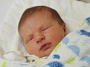 Anna Mráčková z Klatov    (3380 g, 52 cm) se narodila v klatovské porodnici 21. září ve 14.21 hodin. Rodiče Alena a Jan věděli, že Eliška (3) bude mít sestřičku, kterou rodiče vítali na světě společně.