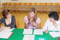 Maturity na klatovském gymnáziu