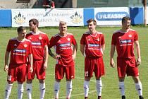 Klatovy vyhrály v lázních 1:0.