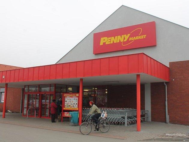 Penny v Horažďovicích