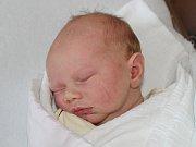 Naomi Kožíšková ze Stříbra (3540 g, 50 cm) se narodila v klatovské porodnici 24. srpna v 11.50 hodin. Rodiče Vanessa a Filip věděli, že budou mít prvorozenou dcerku.