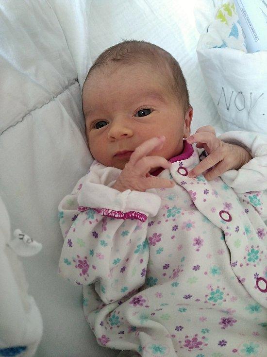 Daniela Stružinská zFrymburku se narodila v klatovské porodnici 20. července v 8:28 hodin (2920 g, 47 cm). Rodiče Jaroslava a Miroslav věděli dopředu, že  Alžbětě (8) a Magdaléně (5) přivezou domů třetí sestřičku.