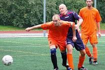 AFK Geroj Klatovy - Vilyž team Klatovy 0:2
