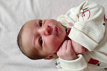 Žofie Nová z Dubové Lhoty se narodila vklatovské porodnici 26. září ve 2:58 hodin (3020 g, 47 cm). Pohlaví a jméno svého miminka rodiče Lenka a Josef věděli, ale neprozradili. Tatínek byl celou dobu u porodu.