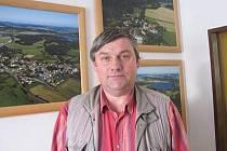 Starosta Zavlekova Vladislav Vaňourek
