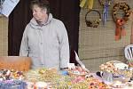 Den potravin v Chanovicích patřil luštěninám
