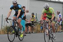 22. ročník cyklistické časovky dvojic v Klatovech