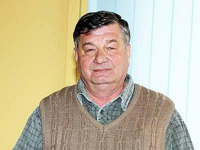 Jaromír Hnídek