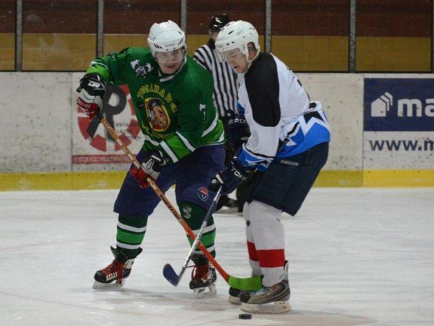 Ledový Isoh Cup 2014 v Klatovech.