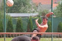 """Nohejbalový turnaj """"O pohár starosty města Janovice"""""""