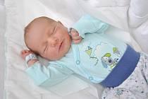 Pavel Žitník z Třebomyslic se narodil ve strakonické porodnici 2. ledna v 8.36 hodin (3550 g). Rodiče Markéta a Václav se na druhorozeného chlapečka těšili, stejně tak i dvouletý Vašík.