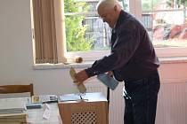 Voliči v Mochtíně