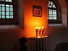 Noc kostelů v Chudenicích