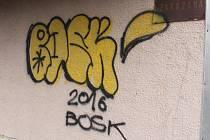 V Kolinci řádili vandalové 2016
