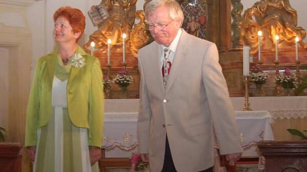 6. benefiční koncert v nicovském kostele