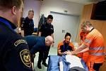 Školení na First respondery se zatím týkal jen členů složek IZS, teď je určeno i veřejnosti.
