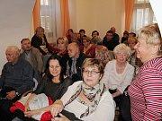 Zasedání zastupitelstva v Sušici mělo kvůli projednávané budoucnosti nemocnice hojnou účast .
