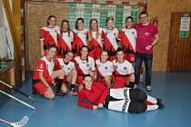 Dorostenky Sport Club Klatovy.