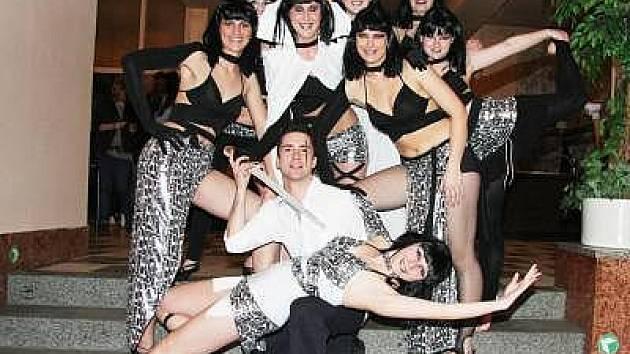 Klatovská taneční skupina  Marty Dance  sklízí úspěchy na soutěžích i společenských akcích.